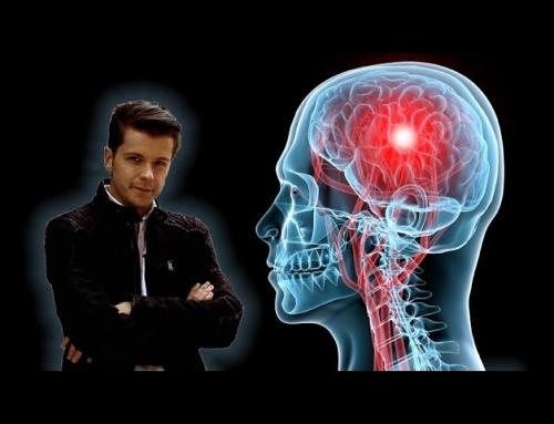 Zdrowy kierowca. Udar mózgu- jak rozpoznać objawy