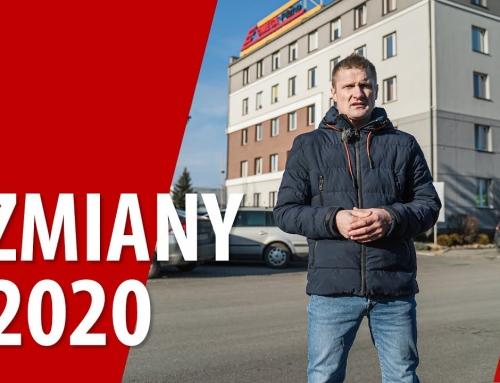 CplusE #150 – Transport w 2020 roku. Co się zmienia?