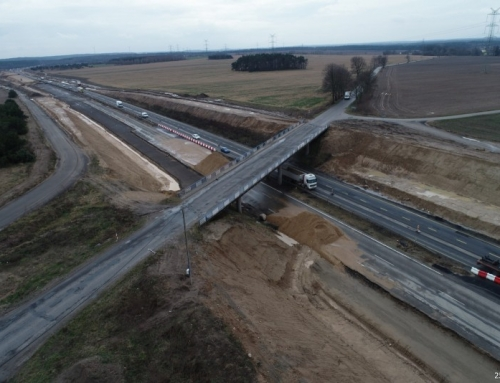 """Krajowa """"jedynka"""" Już w najbliższy weekend będzie zamknięty 17-kilometrowy odcinek drogi krajowej nr 1 między Kamieńskiem i Radomskiem."""