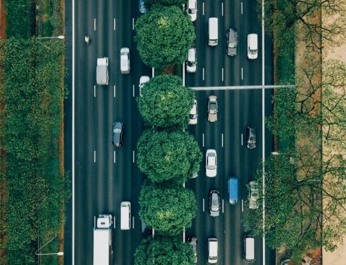 ETA – Transport drogowy w czasie rzeczywistym