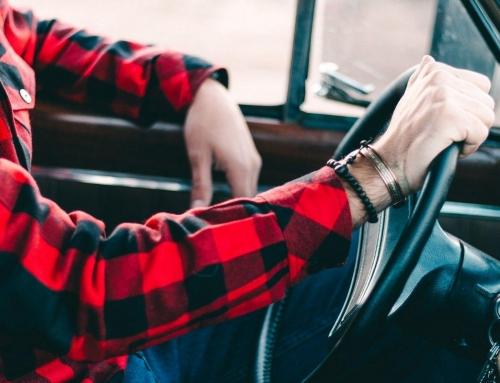 Praca kierowcy dawniej i dziś, czyli meldunki z budki telefonicznej oraz 60 kilometrowe korki…