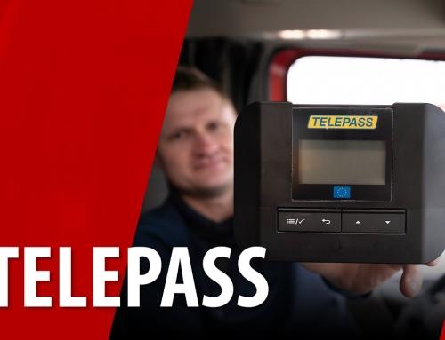 CplusE #163 – Jedna skrzynka na całą Europę? Telepass SAT