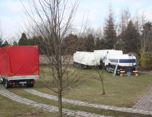 Finał niemieckiego wątku międzynarodowej mafii paliwowej wykrytej przez KAS