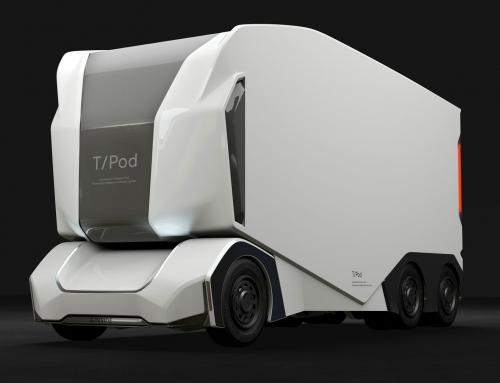 Sztuczna inteligencja w transporcie – jak będzie rozwijać się branża TSL?