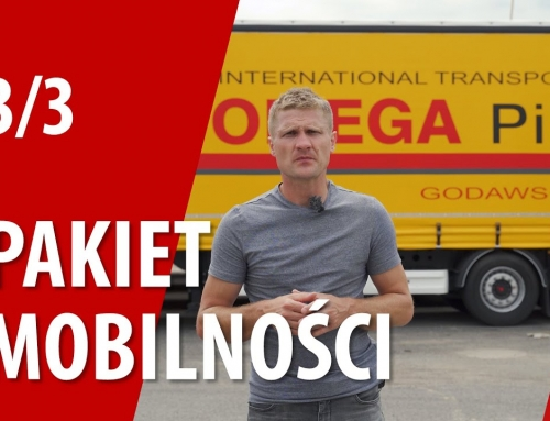 CplusE #181 – Kabotaż i delegowanie pracowników – pakiet mobilności