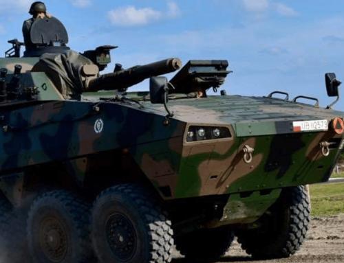 21 Brygada Strzelców Podhalańskich na polskich drogach. Jesienne szkolenia Wojska Polskiego w ramach NATO