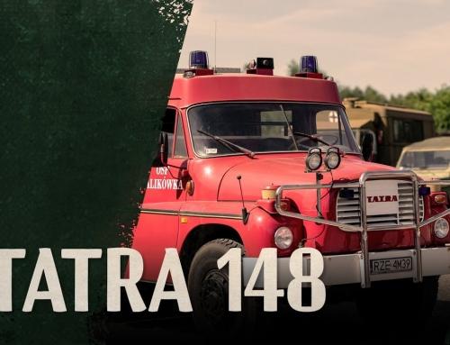CplusE #184 – Babcia Tatra 148