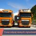 Elektryczny dostawczak Messor / Coraz więcej nowych ciężarówek