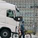 """Kampania Volvo Trucks / Jedna Minuta """"Zobacz i bądź widziany"""""""