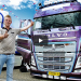 "Volvo Trucks ""Welcome to my cab – light"""