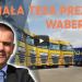 Rośnie presja płac w transporcie. Kontrowersyjna teza prezesa Waberer's.