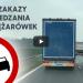 Zakazy wyprzedzania dla ciężarówek w Saksonii. Umowy-pułapki: neutralizacja dokumentów