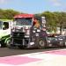 Pierwszy Polak w międzynarodowych wyścigach ciężarówek znowu na podium.