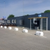 Bezpieczny dobry parking. TruckStop Venlo.