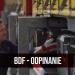 CplusE #87 - BDF - odpinanie skrzyni ładunkowej