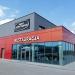 Parking Port Kopytkowo (5 ha parkingu, 3ha zieleni) przy A1 i DK91