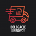 Kierowca zawodowy stworzył świetną aplikację na smartfony. Delegacje kierowcy - granice, tankowania, ładunki.