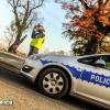 """""""LISTOPADOWY WEEKEND"""" . Ruszyły działania policji- kaskadowe pomiary prędkości oraz wzmożone kontrole"""