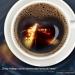"""""""Bieg mojego życia odmierzają łyżeczki kawy"""""""