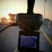Mandat za kamerę / wideorejestrator w samochodzie ciężarowym. W którym kraju otrzymamy mandat.
