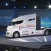 Nikola One. Pierwsza hybrydowa ciężarówka. (Prezentacja Wideo)