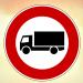 Wakacyjne oraz Świąteczne zakazy jazdy. Zakazy ruchu samochodów ciężarowych w Europie.