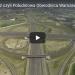 W Warszawie powstaje nowa obwodnica i nowy most nad Wisłą (filmy z drona)