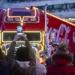 Świąteczna trasa ciężarówek Coca-Cola 2017